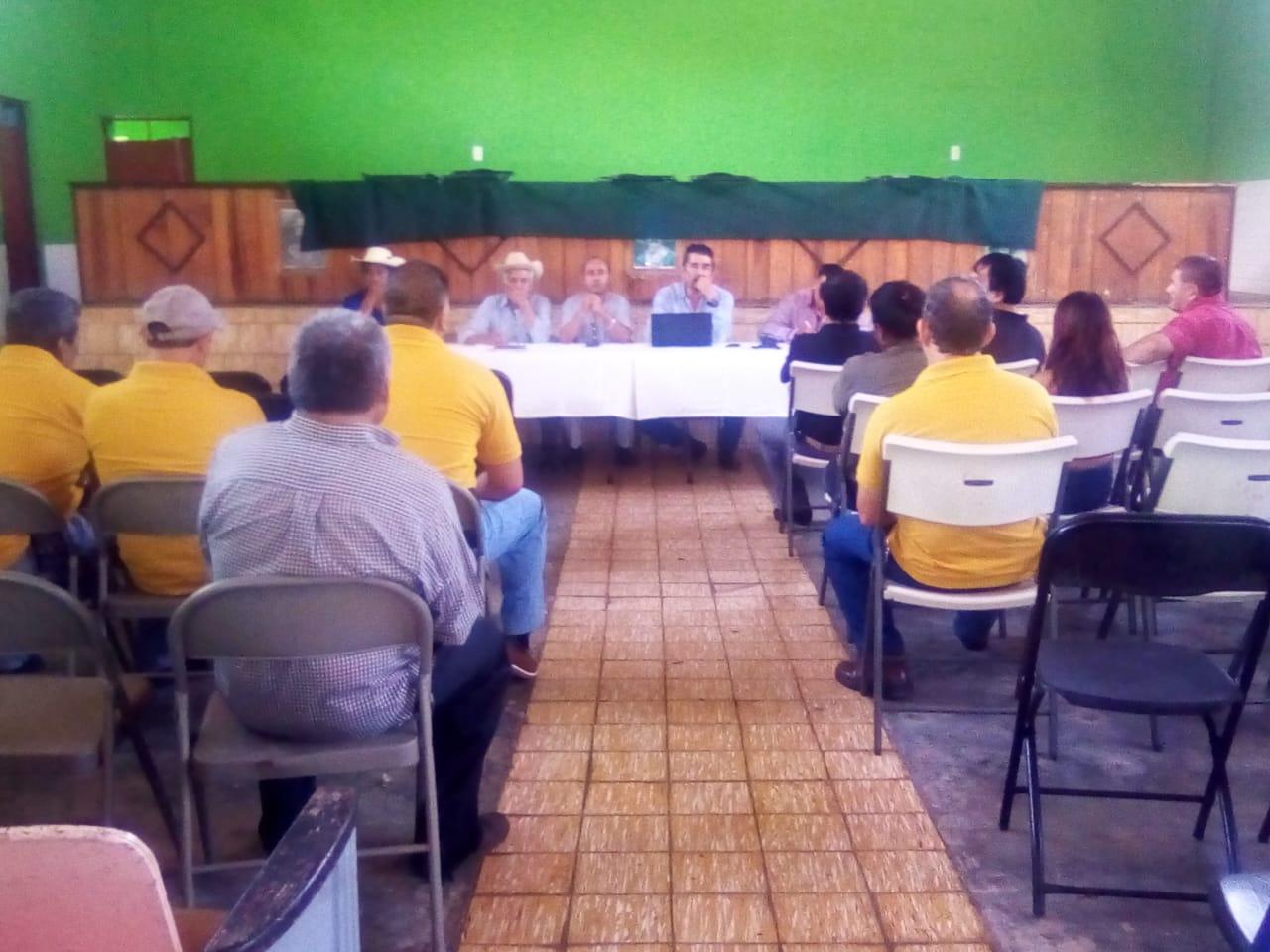 CON UN PLAN DE DESARROLLO MUNICIPAL INCLUSIVO, LOGRAREMOS JUSTICIA SOCIAL: SALVADOR BARRERA MEDRANO