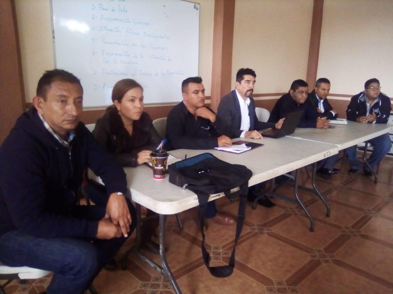 PROFESIONISTAS DE TACÁMABRO PARATICIPAN EN EL 4to. FORO PARA LA INTEGRACIÓN DEL PLAN DE DESARROLLO MUNICIPAL.