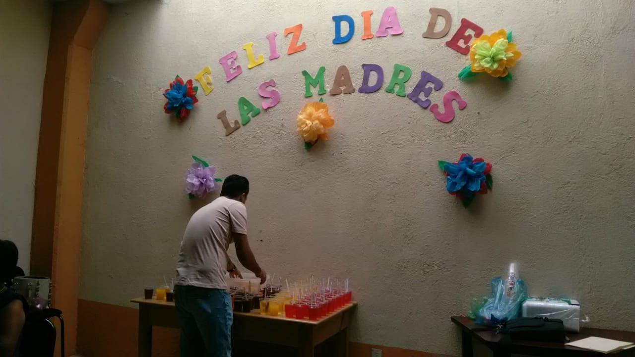 ESFUERZO DE MADRES SOLTERAS ES RECONOCIDO POR EL GOBIERNO MUNICIPAL.
