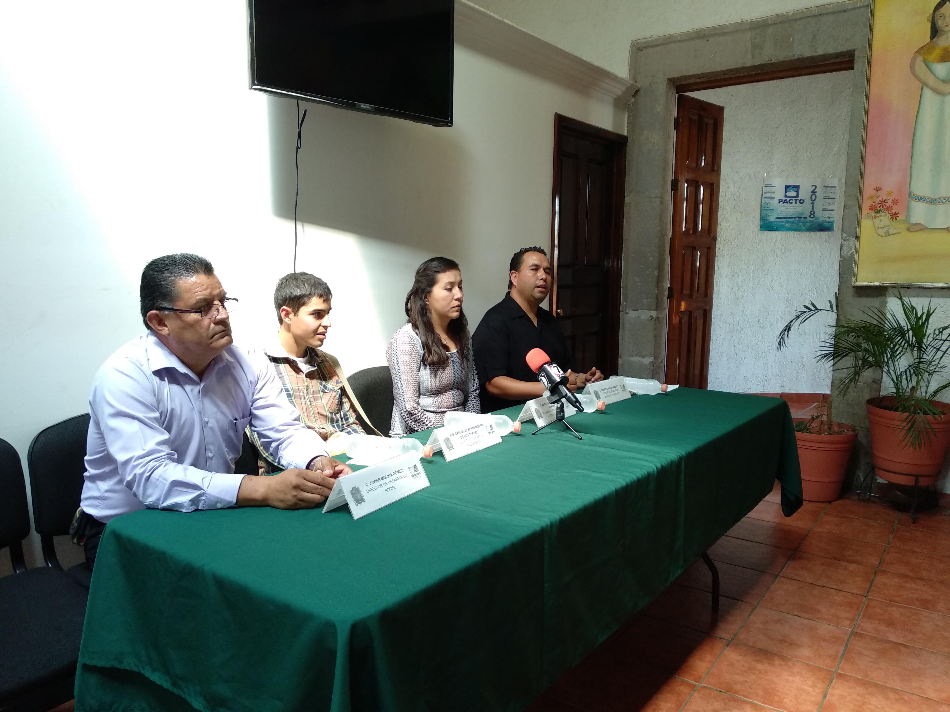 TACÁMBARO SERÁ SEDE DE LA FINAL ESTATAL DE TIRO CON ARCO.
