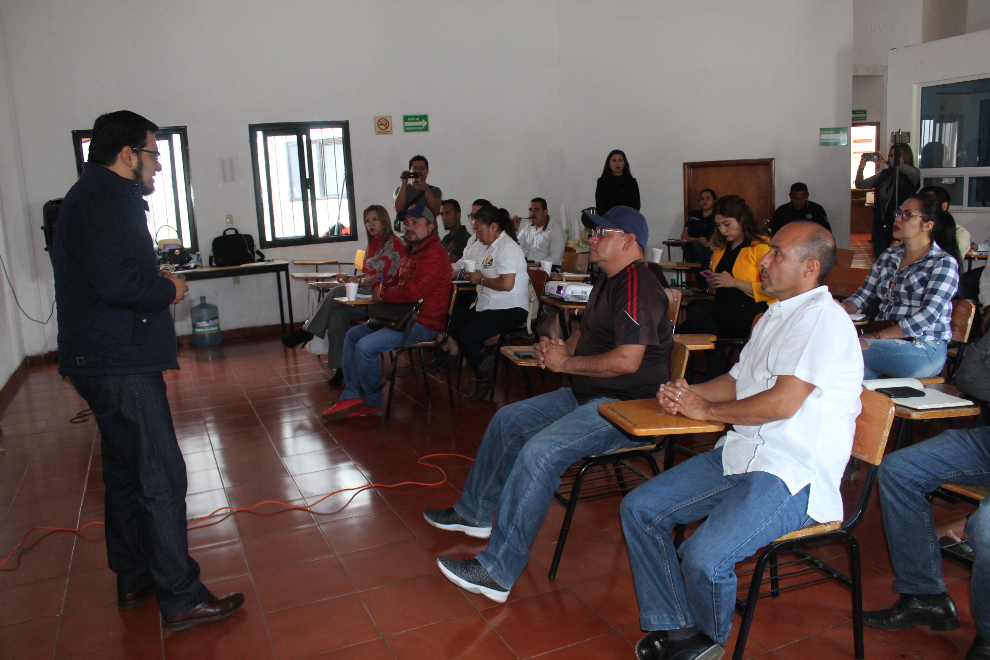 Ayuntamiento de Tacámbaro trabaja a favor de niñas, niños y adolescentes.