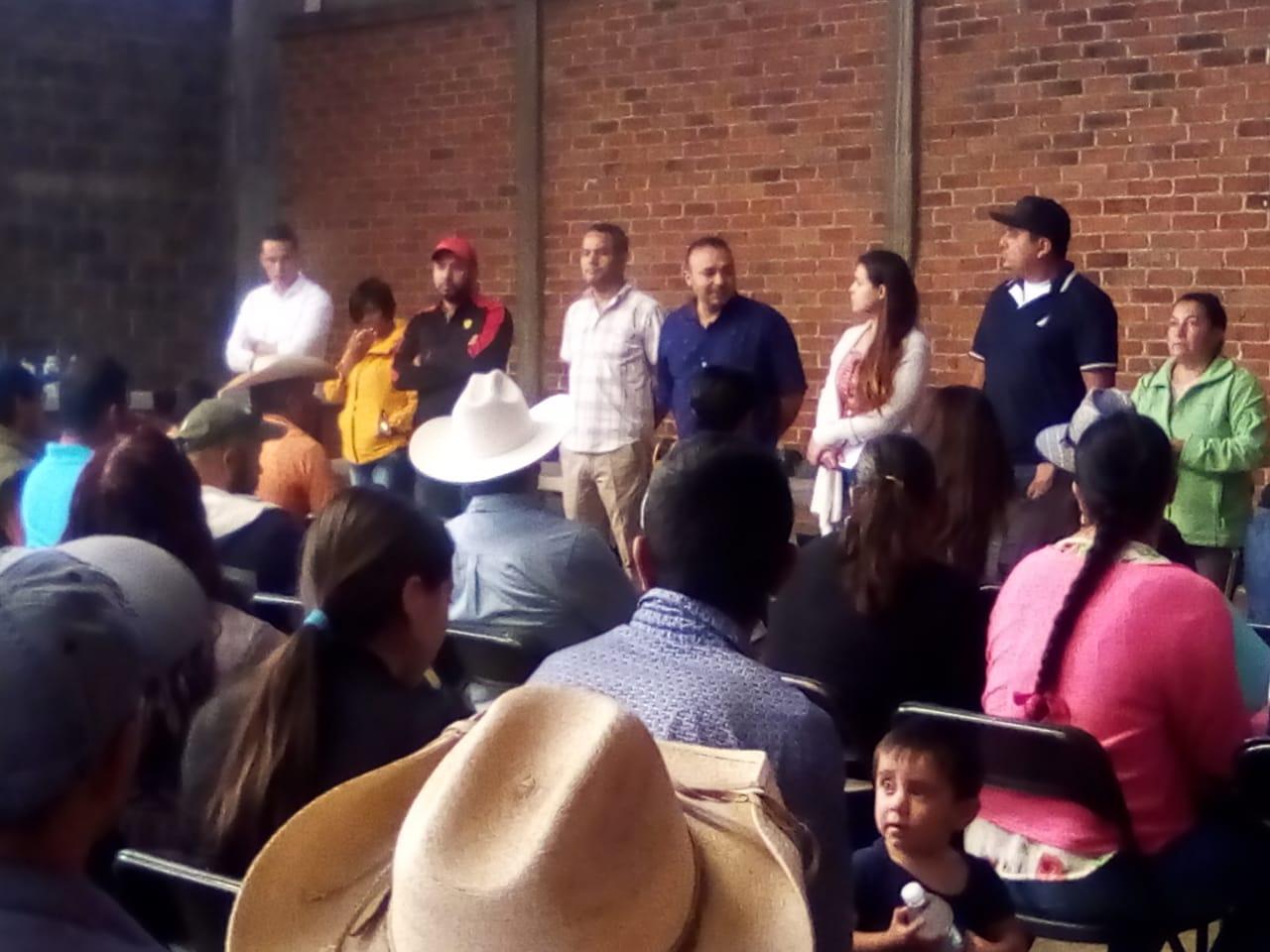 H. CABILDO DE TACÁMBARO INTEGRARÁ EL POA CON BASE A LAS NECESIDADES DE LA POBLACIÓN.