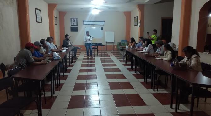 Reglamento de Residuos Sólidos Urbanos se aplicará a partir del 25 de Noviembre en Tacámbaro.