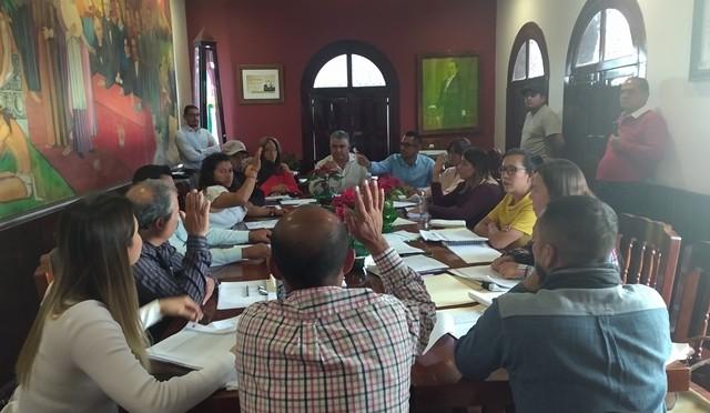 Cabildo de Tacámbaro aprueba Presupuesto de Ingresos y Egresos para el ejercicio fiscal 2020.