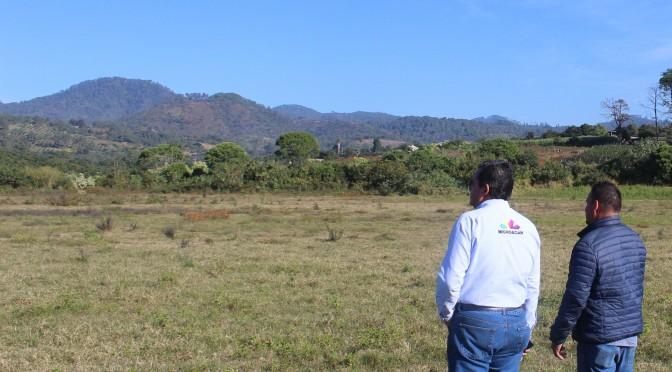Ayuntamiento e ITST conjuntan esfuerzos a favor del medio ambiente.