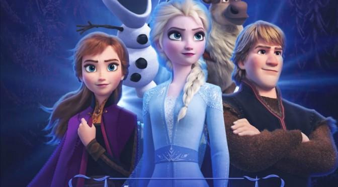 Frozen II llega a Tacámbaro, ¡No te la puedes perder!