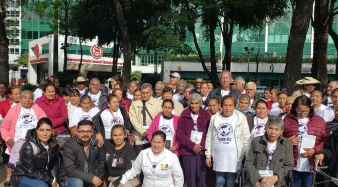70  Palomas Mensajeras de Tacámbaro obtienen visa para acudir a EU.