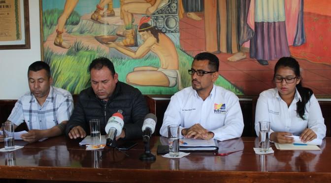 Gobierno Municipal anuncia  aplicación del Reglamento de Imagen Urbana