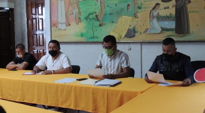 """<h2><span style=""""color: #ffcc00;"""">Con restricciones, reiniciarán las actividades deportivas de manera gradual en el municipio de Tacámbaro.  </span></h2>"""