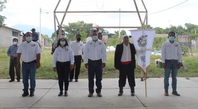 """<h2><span style=""""color: #ffcc00;""""> Tacámbaro, participa en la XXVI Cabalgata Morelos.</span></h2>"""